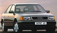 Ветровики для AUDI 100 (45кузов 4A,C4) c 1990-1994 г.в. VL-tuning