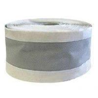 Монтажная лента внутренняя для монтажного шва - пароизоляция 70 мм (рул. 25м)