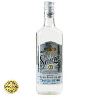 Текила Sauza Silver (Сауза Сильвер) 1л