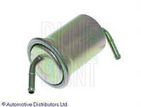 Фильтр топлива (под штуцер)  0K03X20490A, 0K03X20490, 0K01120490B, OK03X20490A на KIA Sportage