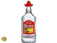 Текила Siera Silver (Сиера Сильвер) 1л