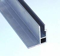 Профиль алюминиевый унивесальный для натяжных потолков, фото 1