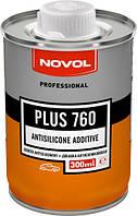 Антисиликоновая добавка Novol PLUS 760, 0,3 л