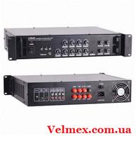 Трансляционный усилитель BiG PA4ZONE360- MP3/FM(FFUBPM)