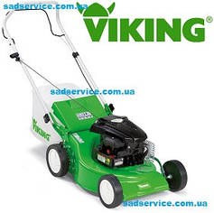 Запчасти для газонокосилок Viking