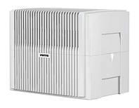 Увлажнитель очиститель воздуха Venta LW44 Plus белый/черный