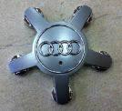 Колпачки в диски Audi. d=60 мм