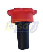 Вентиль запирающего клапана на фильтр опрыскивателя