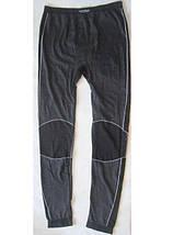 Спортивные термо штаны TOP (XL) 48-50 с элементами компрессии, фото 2