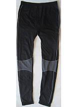 Спортивные термо штаны TOP (XL) 48-50 с элементами компрессии, фото 3