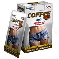 """Кофе зеленый Light Energy Drive"""",10 пакетов"""