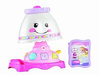 Умная волшебная лампа Fisher-Price