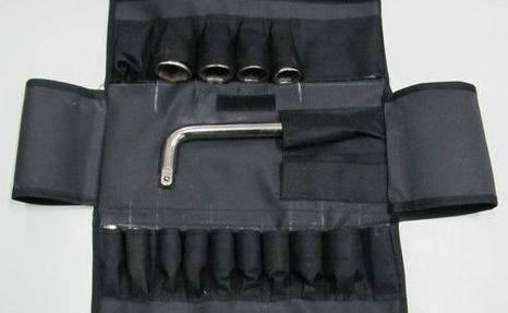 Набор инструмента ЧН-60 (брезент), фото 2