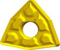 Пластина твердосплавная опорная сменная шестигранной формы 711-1206 (OWN-1206) ГОСТ 19075-80
