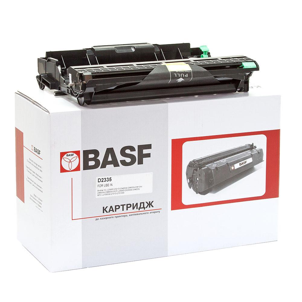 Копи картридж BASF для Brother HL-L2360, DCP-L2500 аналог DR2335/DR630 (DRB2335)