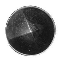 Круглая заклёпка - кованый элемент 64.024