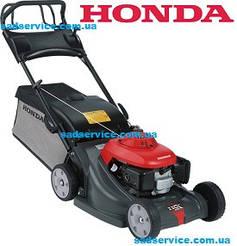 Запчасти для газонокосилок Honda