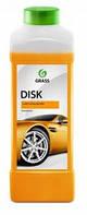 """Средство для очистки дисков """"Disk"""" Grass, арт.117100 Бутылка пластиковая 1 л."""