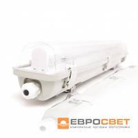 Светильник EVRO-LED-SH-10 с LED лампами (1*600) 4000К