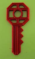 Ключ пластиковый для декора