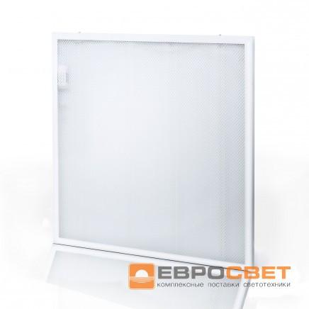 Светильник LED-SH-595-20 PRISMATIC 36Вт 6400К