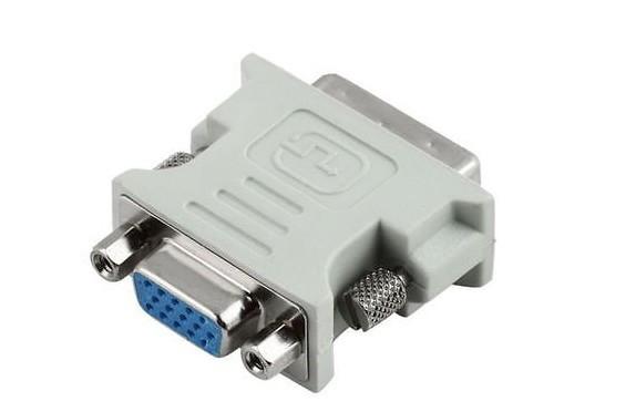 DVI-I 24+5-VGA адаптер переходник #100236