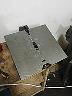 Стол для изготовления резаков (резачный стол)