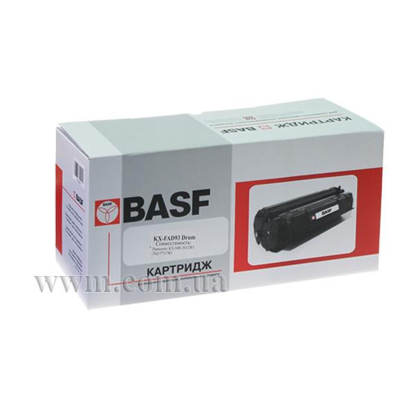 Копи картридж BASF для Panasonic KX-MB1900/2000/2020 аналог KX-FAD412A7 (WWMID-73920)