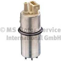 Ремкомплект топливного насоса (в линии, 3 bar)  PIERBURG 722042510; BOSCH 0580453914 на Volkswagen Jetta