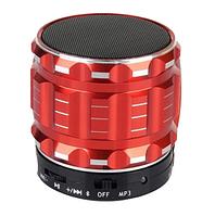 Портативный мини-динамик S-28 Bluetooth (TF+радио)