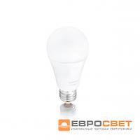 Лампа светодиодная Евросвет A-15-4200-27