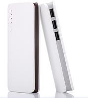 Зарядное устройство S9 Внешний аккумулятор Power Bank 20000mAh  MI