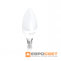 Лампа светодиодная Евросвет С-6-4200-14