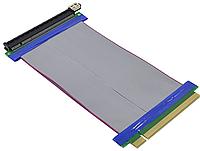 Райзер pcie x16 rizer riser для видеокарты майнинг райзер pci - e 16x