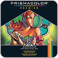 Набор цветных карандашей Prismacolor Premier 72 цвета
