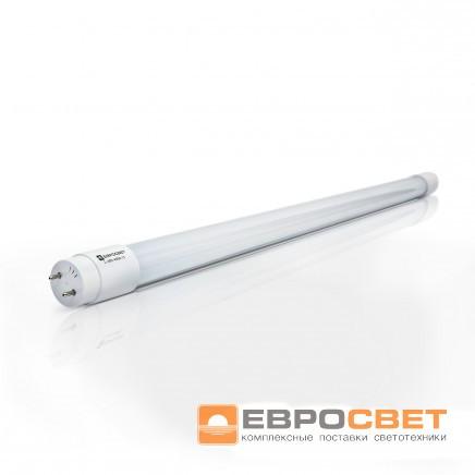 Светодиодная лампа трубчатая L-600-4000-13 T8 9Вт 4000K G13