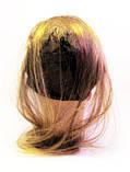 Маска Хэллоуин с волосами, фото 2