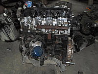 Двигун Двигатель Евро 5 Рено Канго Кенго 1,5dci Renault Kangoo 2011