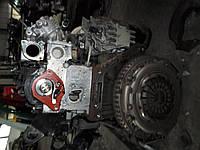 Двигун Двигатель  Рено Канго Кенго 1,5 dci Рено Меган Renault Megane 2004-2009