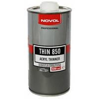Разбавитель для переходов Novol THIN 890, 0,5 л