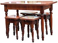 Стол для кухни раскладной (Мебель-Сервис)