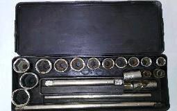 Набор инструмента №25, фото 2