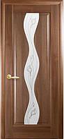 Межкомнатная дверь Волна + Рис 1 (2)