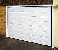 Ворота гаражные секционные RSD01 2000х2000 Doorhan