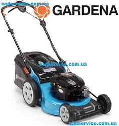 Запчасти для газонокосилок Gardena