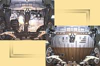 Защита двигателя,КПП и радиатора Volkswagen Passat CC 2008-