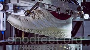 Способы изготовления спортивной обуви