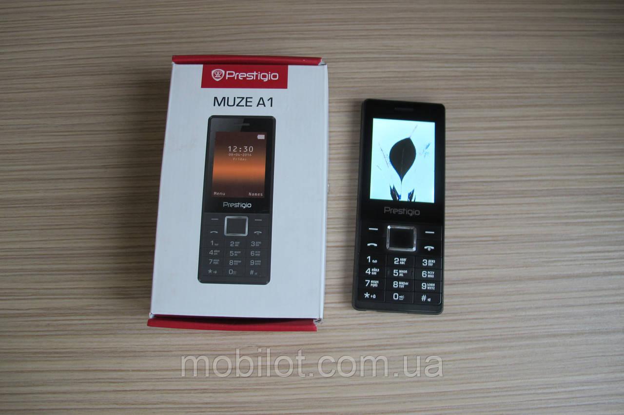 Мобильный телефон Prestigio MUZE A1 (PFP1241) DUO (TZ-1305)