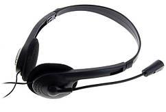Наушники гарнитура с микрофоном #100081