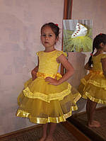 Детский карнавальный наряд Дынька - прокат, Киев, Троещина